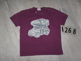 1268 Shirt lila Eat ants Gr. 74