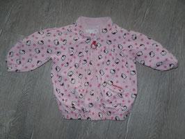 1522 Übergangsjacke Hello Kitty Gr. 68