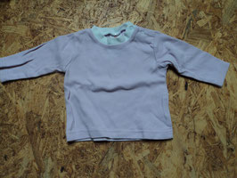 78 LA Shirt rosa weiß von BO WIRBELWIND Gr. 50