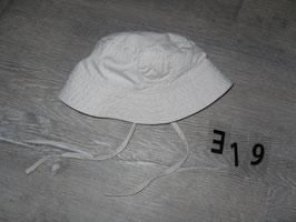 319 Sommer Hut von H&M Gr. 80