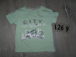 1269 Shirt mint City Gr. 68