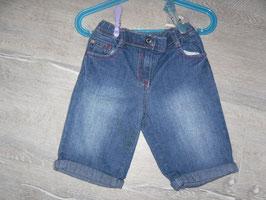 838 Tolle Sommer Jeans Gr. 110