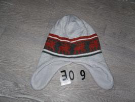 309 Wintermütze Elch Gr. 52
