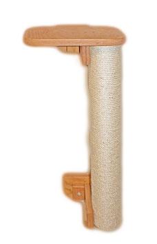 Sitz-/Liegeplatte - Abschluß für CRAZY ROLL