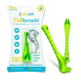 Zenpet Tick Tornado (Zeckenzange)