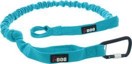 I-Dog Zugleine ALM OPALE - 190cm
