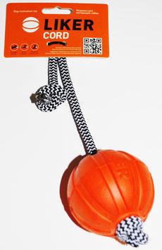 Liker Ball - nicht einfach nur ein Ball!! orange