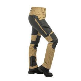 ARRAK Active Lady Pants Stretch khaki