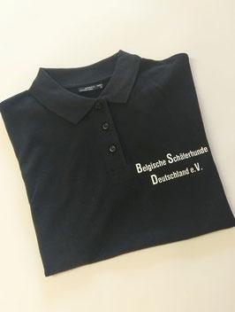 Poloshirt Dame & Herr BSD e.V. Schriftzug