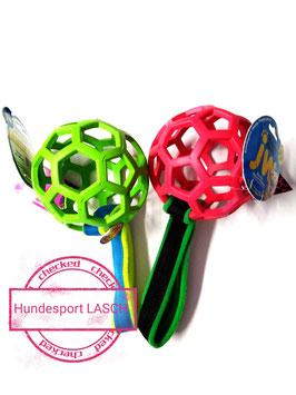 JW Hol-EE Roller Gitterball  * jetzt auch mit Seil oder Handschlaufe