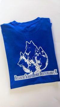 Unisex T-Shirt Logo BSD e.V.