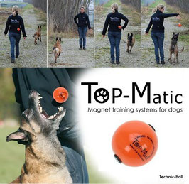 Top-Matic Technic-Ball Soft ohne Seil