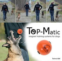 Top-Matic Technic-Ball Soft ohne Seil