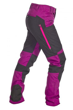 ARRAK Active Lady Pants Stretch fuchsia