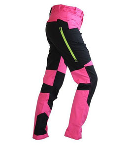 Arrak Active Stretch Hose LADY  pink