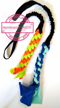 Dragon Tail Fleece Bungee