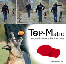 Top-Matic Maxi Power-Clip rot