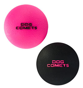 Dog Comets Stardust Ball  Neu!