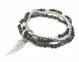 Armkette «Seraphinit»
