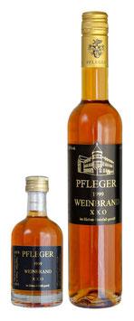 1999 alter Weinbrand