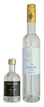 1996 Mirabellenbrand