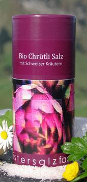 Bio Chrütli Salz