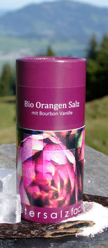 Bio Orangen Salz