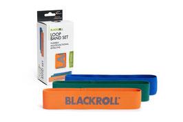 BLACKROLL® LOOP BAND SET - 10% Reduziert