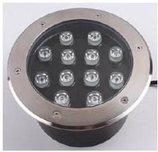 грунтовый LED светильник LS-12W-001