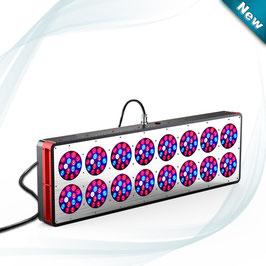 тепличный LED светильник LS-A16 240x3W