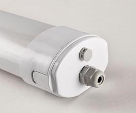 Промышленный SMART линейный светильник LS -50W- S-Win-1200 мм