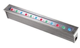 Грунтовый светильник LS 3-12