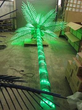 Светодиодная пальма - LS 4.5M