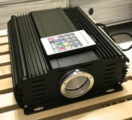 проектор для оптоволкна