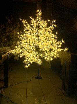 Светодиодное дерево 1,5м.
