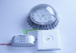 светодиодный светильник ЖКХ LS-15W