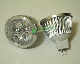 Светодиодная лампа LS- MR16 4LED 4W