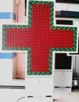 аптечный крест LS- P20-SC-1000*1000