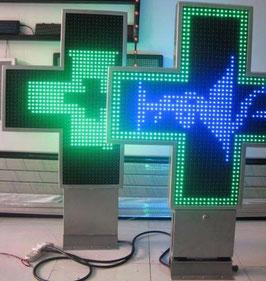 аптечный крест LS- P16-TC-800*800