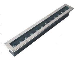 грунтовый LED светильник LS-15W-L