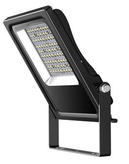 асимметричный прожектор светодиодный LS - 240W Asimmetric-Bree