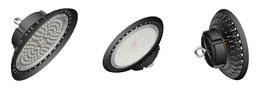 Промышленный  светильник LS -NLO- 200W- Q