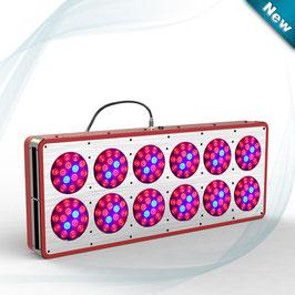 тепличный LED светильник LS-A12 180x3W