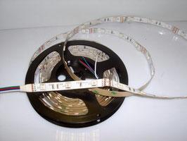 светодиодная лента RGB 5050-150LED