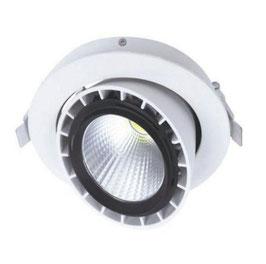 поворотный LED светильник LS-10W-P