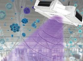 Светодиодный светильник LS-4BAY - com