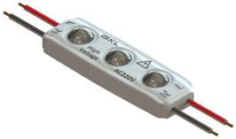Светодиодный модуль SMD LS-2835-3 -линза