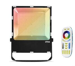 Светодиодный прожектор RGB LS-200W-Moc