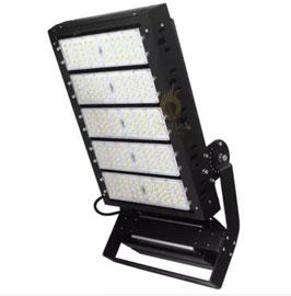 Светодиодный асимметричный прожектор  LS-500W-Q/2