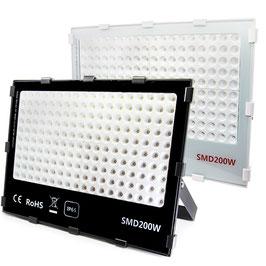 сотовый LED прожектор LS-200W-KIND